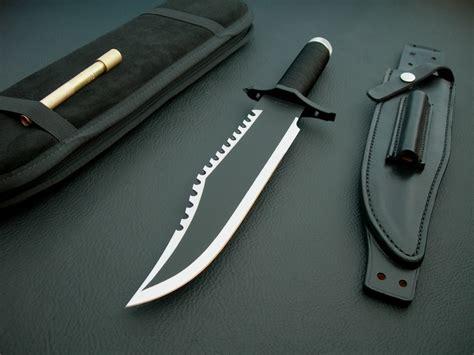 beck knives pin custom beck survival knives knife center on