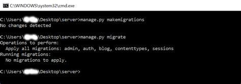 django tutorial makemigrations python django simple search filter free source code