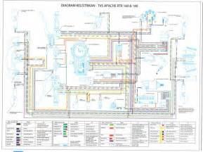 wiring diagram apache bikes wiring free engine image for user manual