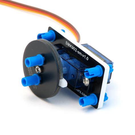 Brecket Mini Servo Kamera Breket rc mini servo 9 grams with mounting kit for nxt ev3