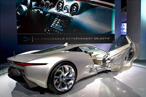 jaguar electrical jaguar land rover new hybrid electric car national