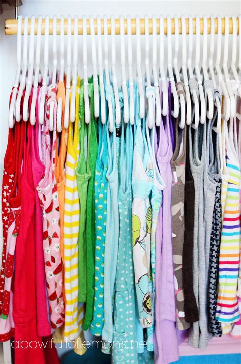 closet clothing home organization 101 week 9 kids closets let s get