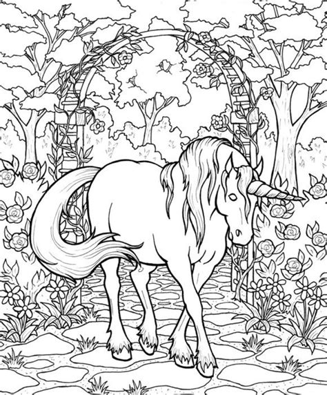 coloring pages for adults mythical mythical horse coloring pages coloring pages pinterest