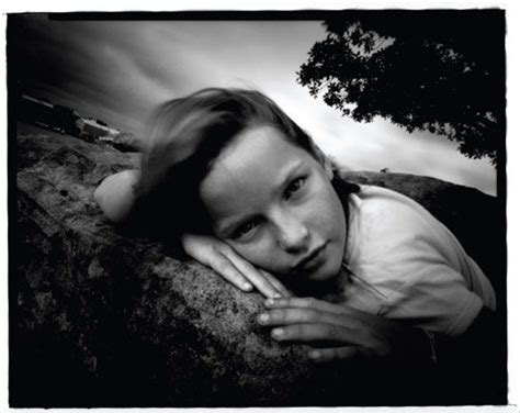 fantastic digital pinhole portrait   genius photography
