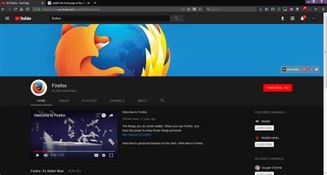 youtube layout kaputt overview for captainbloodloss