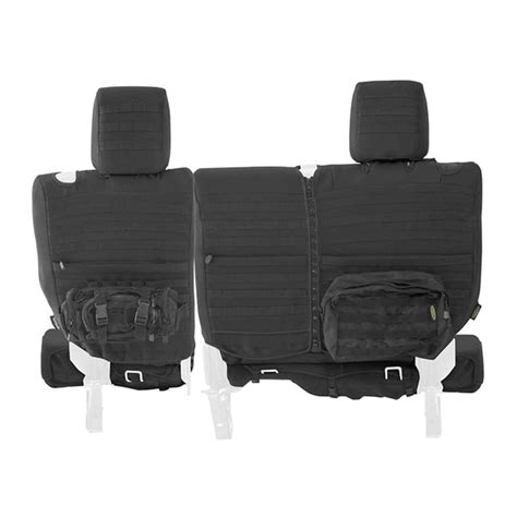 custom seat covers for jeep wrangler all things jeep g e a r custom fit rear seat cover for