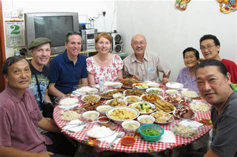 new year family meal contemporarynomad new year s celebration