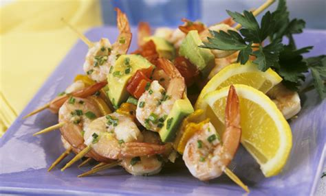 antipasti di pesce veloci ricetta spiedini di pesce 10 ricette veloci e gustose da provare