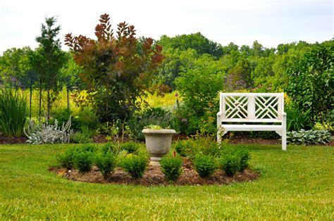 Virginia Garden Week cover story historic virginia garden week keswick