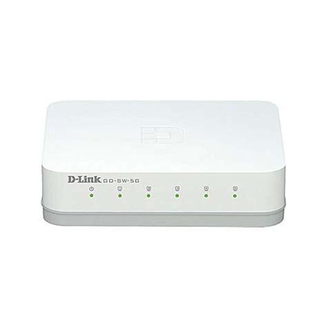 Harga Tp Link Hub 5 Port harga jual d link go sw 5g 5 port unmanaged gigabit switch