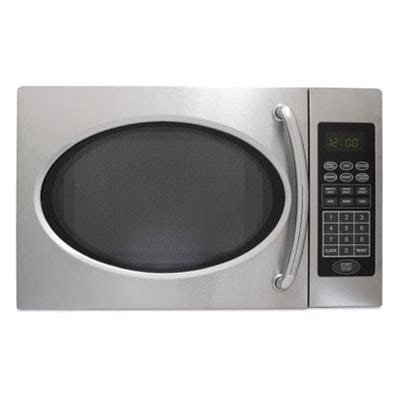 Microwave Philip food history food facts