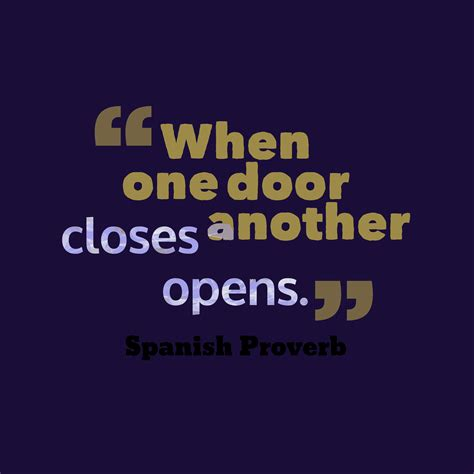 One Door Closes Quotes by High Resolution Quotes Picture Maker From