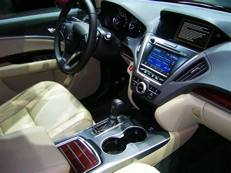 2013 Acura Mdx Interior by 2013 Acura Mdx Photos Upcomingcarshq