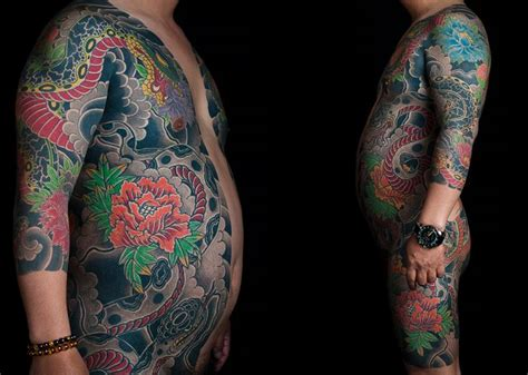 traditional full body japanese tattoo 61 best images about irezumi on pinterest back pieces