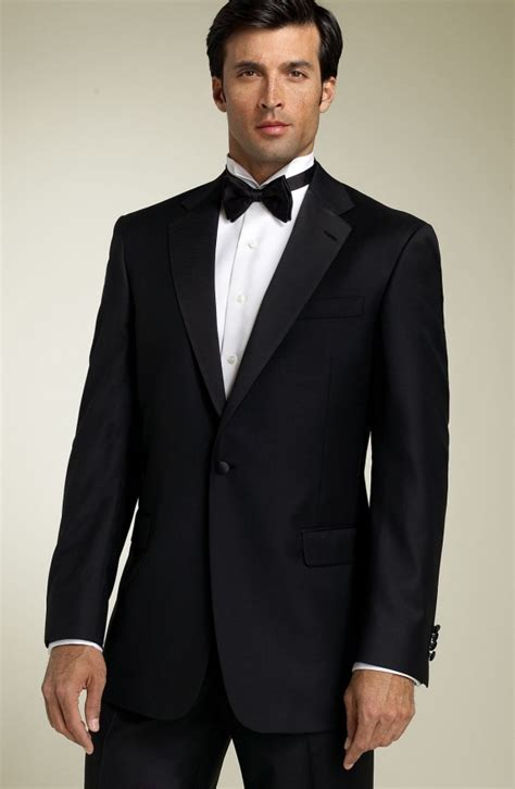 no vest tuxes pinterest