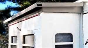 trailer slide out awnings slideout rv cer awnings