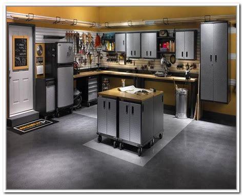 Garage Shelving Sears Sears Garage Storage System Home Design Ideas