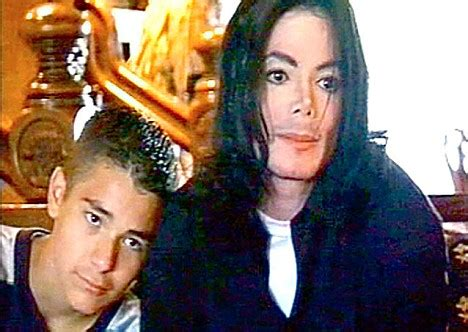 michael jackson's life long confidante j. randy