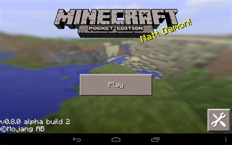 minecraft pe 0 8 0 apk free free android apk descargar minecraft pocket edition 0 8 0 apk