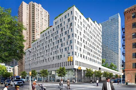 Mercedes Building Nyc by Ettinger Engineering Associates Portfolio Mercedes