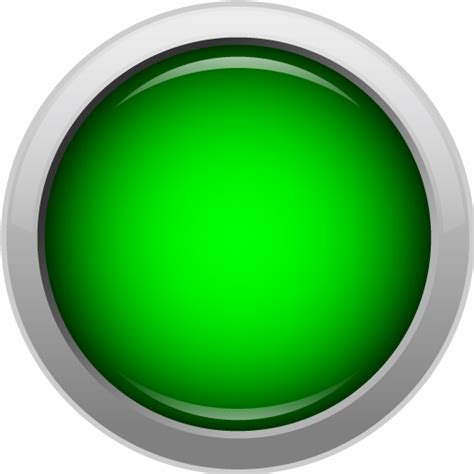 The green button stuff that is cool