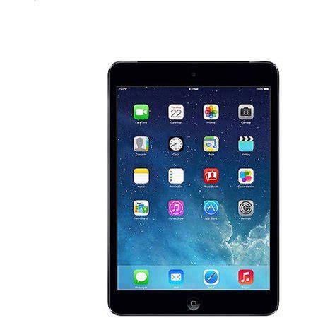 apple ipad mini 16gb with wi fi (black) walmart.com