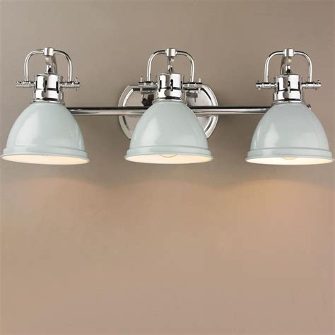 bathroom dome light classic dome shade bath light 3 light beach cottages
