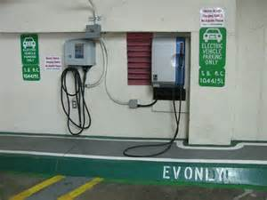 Electric Vehicle Charging Stations Santa Barbara Santa Barbara Council Approves Installation Of Six