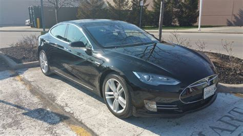 Tesla Electric Toronto Reserve A Tesla S85d For Your Next Trip To From Toronto