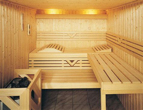 my two cities seattle dalian the benefits of a sauna