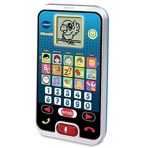 bed bath and beyond chat vtech 174 call and chat learning phone bed bath beyond