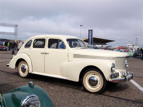 opel car 1950 1950 opel kapitan information and photos momentcar