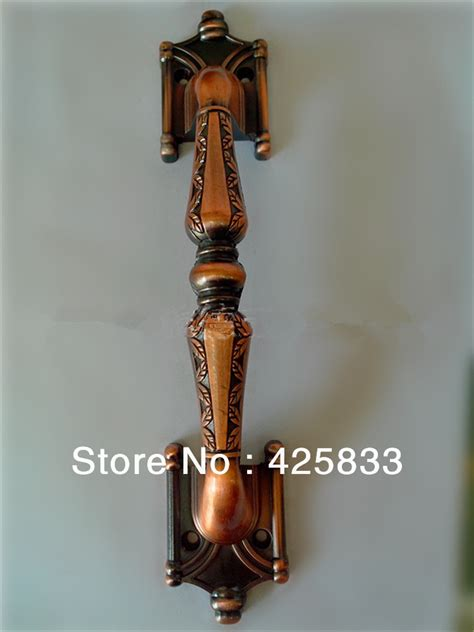 Kitchen Cabinet Handles For Sale Sale 240mm Zinc Alloy Bronze Kitchen Cabinet