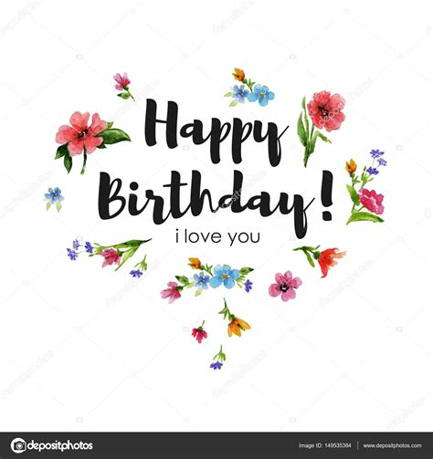 imagenes love yuo imagenes de happy birthday i love you happy birthday i