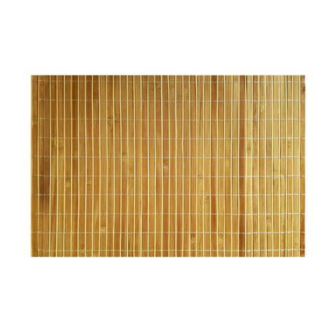 Sleting 30 Cm kitchenshop magazinul pasionatilor de gatit set 4 naproane bambus 45 x 30 cm