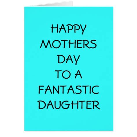 day images for daughters happy mothers day to cards zazzle