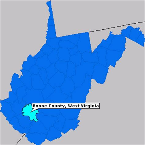 Boone County Records Boone County West Virginia County Information Epodunk