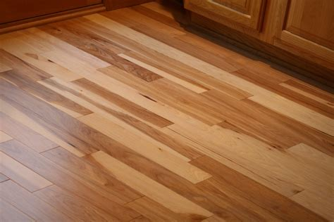 Facts About Hickory   Minneapolis Hardwood Flooring