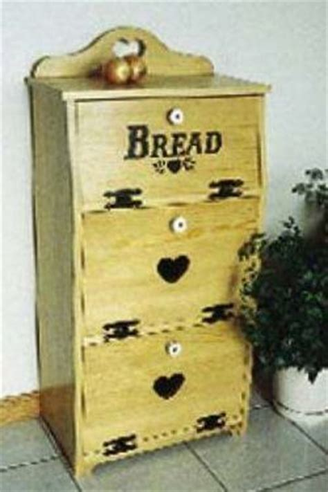 bread box woodworking plans wood bread box plans woodworking projects plans