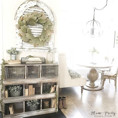 nesting place decorating blog plum prettydiy farmhouse nesting boxes