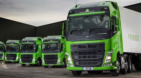 new volvo tractor f j need takes on six new volvo tractors www