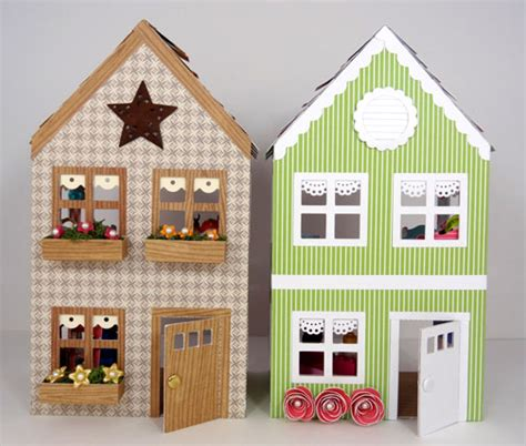 paper doll house popper and mimi paper dollhouse ninja safe house