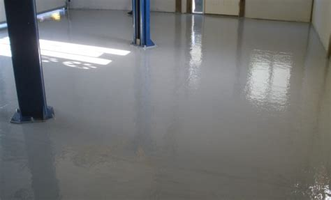 garage floor coatings sealants repairs portland or