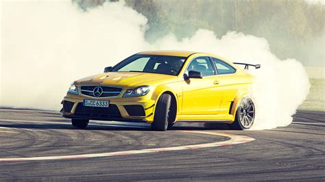 mercedes amg top gear gallery the glorious history of amg s fast c class coupes