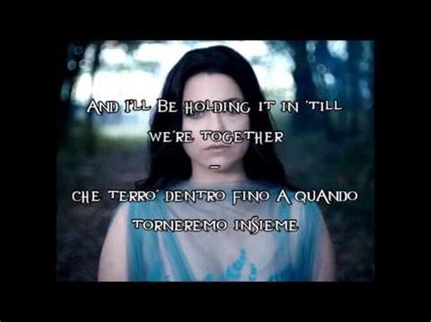 speak testo speak to me testo e traduzione ita lyrics