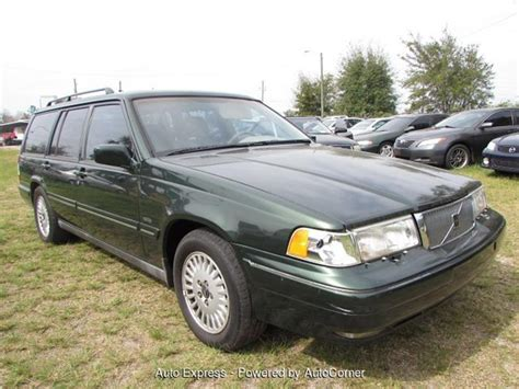 1998 volvo v90 4dr wagon in orlando fl auto express enterprises inc