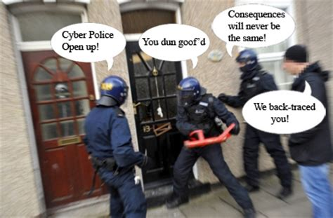 Cyber Police Meme - funny pics gifs page 26