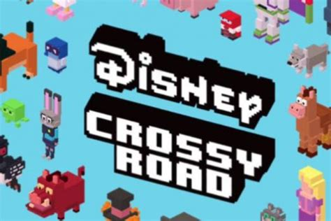 how to get the new mystery characters on cross road disney crossy road moana secret characters unlock all