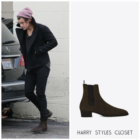 Harry Styles Closet by Harry Styles Closet