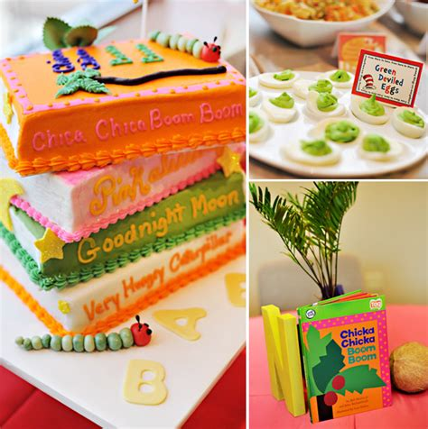 Book Baby Shower by Children S Book Themed Baby Shower All Occasions Plus